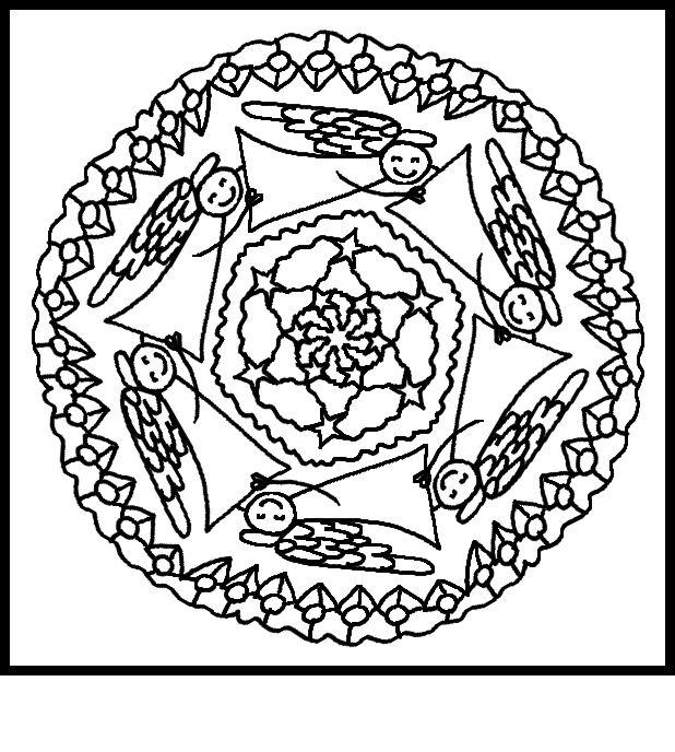 Design Coloring Picture 1