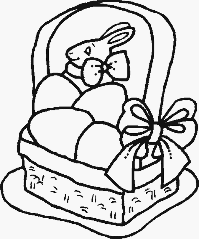 Print Out Coloring Picture 1
